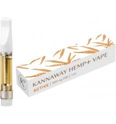 Kannaway Hemp + Vape Active (waporyzator)