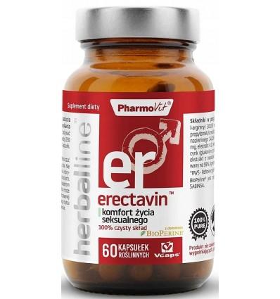 Erectavin™ - suplement diety