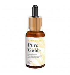 Kannaway Premium CBDA Oil 500 mg - suplement diety!