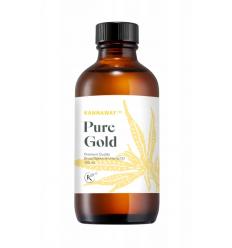 Kannaway Pure Gold 120 ml 1000 mg CBD - mega promocja!