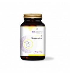 NaturDay OptiLiposomal Resweratrol - suplement diety