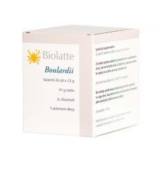 Biolatte Boulardii - suplement diety