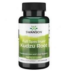Swanson Kudzu - suplement diety