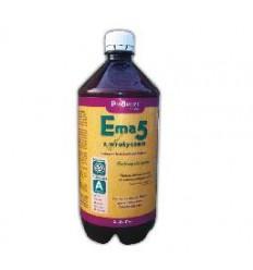 Ema5 z wrotyczem - 1 l.