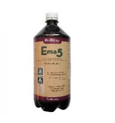 Ema5 - efektywne mikroroganizmy 1 l.