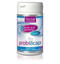 fin Probi8caps - probiotyki - suplement diety