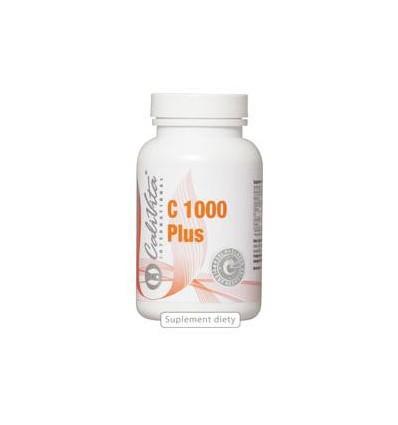 C-1000 - witamina c 1000 jednostek
