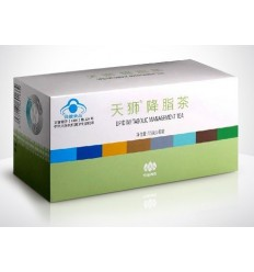 Tiens - Herbata Antylipidowa - Lipid Metabolic Tea