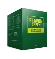 Flavon Green - koncentrat bioflawonoidów z warzyw i owoców - suplement diety