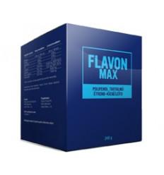 Flavon Max - Koncentraty flawonoidów dla dorosłych - suplement diety
